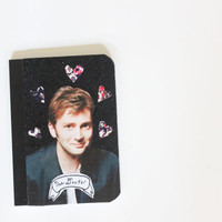 Doctor Who Mini Notebook