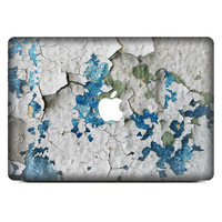 """Mottled Walls Skin Cover 3D  Protector Sticker Hollow out For Apple Macbook Air Pro Retina 11"""" 13.3"""" 15"""""""