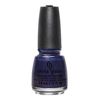 China Glaze - Sleeping Under the Stars 0.5 oz - #82707