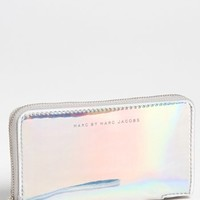 MARC BY MARC JACOBS 'Techno - Wingman' iPhone Wristlet | Nordstrom