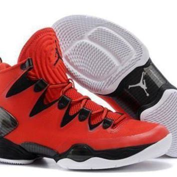Cheap Air Jordan 28 SE Men Shoes Chicago Bulls
