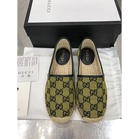 Gucci2021 Women Casual Shoes Boots fashionable casual leather06050xf