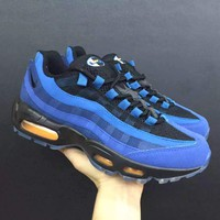 Nike Air Max 95 x LeBron James Sneaker Shoes