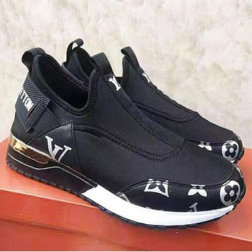 Louis Vuitton LV Newest Popular Women Casual Shoes Sneakers
