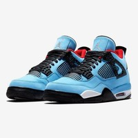 "Air Jordan 4 Retro ""Travis Scott"" AJ4 Sneaker - Best Deal Online"