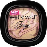 Wet N Wild Fergie To Reflect Shimmer Palette - Discontinued