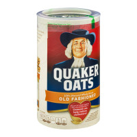 Quaker Oats Rolled Old Fashioned at Peapod.com