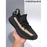Adidas Yeezy Boost 350 V2 cheap Fashion Men's and women's adidas shoes