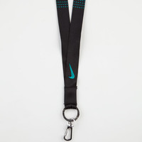 Nike Sb Graphic Turbo Lanyard Turquoise/Blue One Size For Men 23426329501