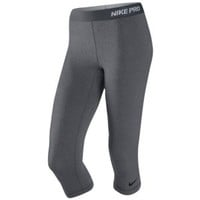 Nike Pro Capri II - Women's at Lady Foot Locker