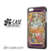 Panic At The Disco Welcome To The Sound Pretty Odd DEAL-8417 Apple Phonecase Cover For Iphone 5C