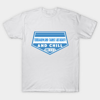 TTA and Chill by 7landsapparel