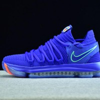 """Nike Kevin Durant AD BM """"City Edition"""" Basketball Shoes"""
