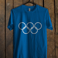 Nerdy Grizzly Bear Blue For Mens T Shirt and Womens T Shirt *76*