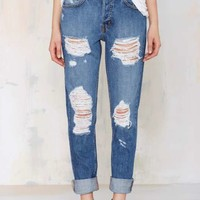 Sale Denim | Shop Boyfriend Jeans, Skinny Jeans, & Cutoff Shorts Under $68