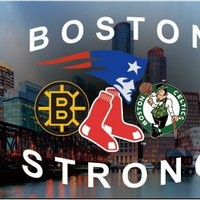 custom flag Boston Bruins AND Boston Red Sox AND Boston Celtics flag and New England Patriot 3x5ft 100D