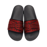 Givenchy Fashion Slippers