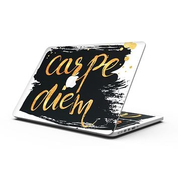 Lux Carpe Diem - MacBook Pro with Retina Display Full-Coverage Skin Kit