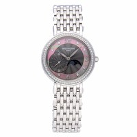 Patek Philippe Complications mechanical-hand-wind female Watch 4958/1G-001 (Certified Pre-owned)