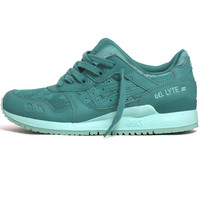 Gel-Lyte III Women's Sneakers Bay / Agate Green
