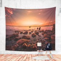 I dream of you Wall tapestry