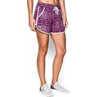 Under Armour Women's UA Printed Takeover Short