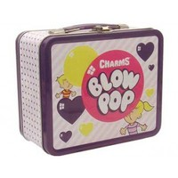 Sweet Factory Online Candy Store | America's Favorite Candy Store Blow Pop Candy Tin Lunch Box Sweet Factory Online Candy Store | America's Favorite Candy Store