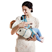 2016 New Arrival Multifunctional 9 in1 Hipseat Ergonomic Baby Carrier 360 Kangaroo Baby Wrap Slings for Babies Excellent Quality