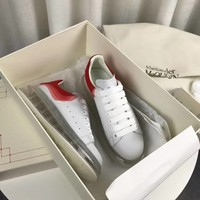 Alexander Mcqueen Oversized Sneakers With Air Cushion Sole Reference #30 - Best Online Sale