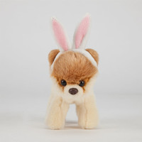 Itty Bitty Boo Plush Multi One Size For Women 23226895701