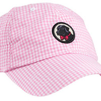 Natty Beau | Southern Proper Gingham Frat Hat | Richmond, Virginia