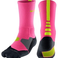 Nike Elite Basketball Socks - Crew | DICK'S Sporting Goods