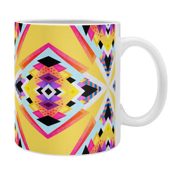 Elisabeth Fredriksson Bubblegum Mountains Coffee Mug