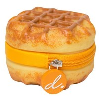I've Seen Stranger Things - Waffle Scented Coin Wallet
