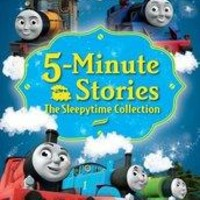Thomas and Friends Five Minute Stories  (Thomas and Train Sleepy Time Collection