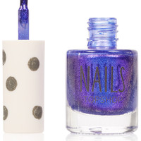 Nails In Plume - View All - Make Up - Topshop