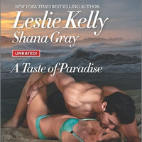 Leslie Kelly A Taste Of Paradise epub