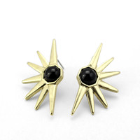 Punk Stud Earrings - Accessory - Retro, Indie and Unique Fashion