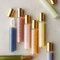 Tocca Meet The Girls Fragrance Collection by Anthropologie Multi Set Of 10 Fragrance