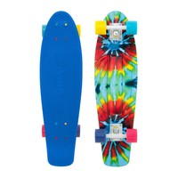 Penny Skateboards USA PENNY NICKEL COMPLETE TIE DYE - GRAPHICS SERIES - SHOP ONLINE