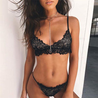 Cute On Sale Hot Deal Hot Sale Summer Women's Fashion Sexy Exotic Lingerie [9724807683]