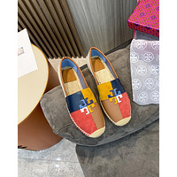 Tory Burch Women Casual Shoes Boots fashionable casual leather08100wk