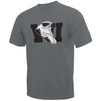 Jordan 7 Olympic Custom T-Shirt