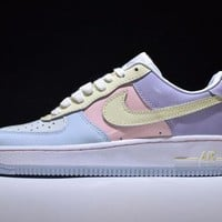 Tagre™ ONETOW Nike Air Force 1 One Low Retro Easter Egg Running Sport Casual Shoes