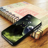 How To Train Your Dragon Painting iPhone 5 Or 5S Case
