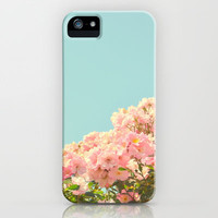 A simple kind of life iPhone & iPod Case by RichCaspian