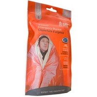 Adventure Medical Survive Outside Longer Emergency Blanket 0140-1222