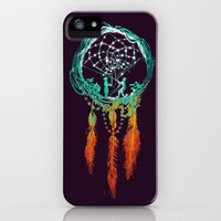Dream Catcher (the rustic magic) iPhone Case | Print Shop
