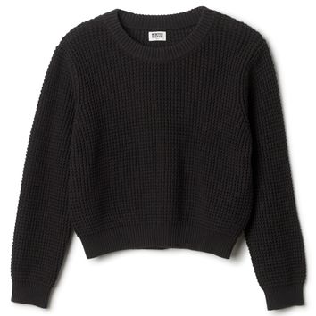 Wanted Knit Sweater | Sweaters | Weekday.com