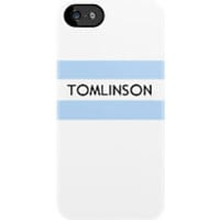 One Direction Tomlinson iPhone Case